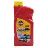 Motorcycle Oil 4T SCOOTER 20W/50 Manufactures