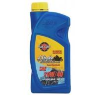China Motorcycle Oil 4T Semi-synthetic 10W/40 on sale