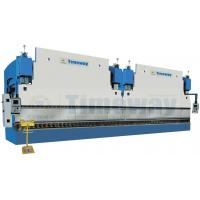 Metal Forming Machine Tandem CNC hydraulic press brake