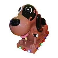 Coin Operated game kids amusement kiddie rides Manufactures