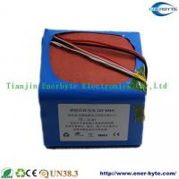 12V 30ah LiFePO4 Battery Pack for Solar & UPS Backup, Power Bank