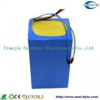 Lithium Battery Pack 29.6V 10ah for Light/E-Wheelchairs Manufactures