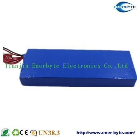 Quality Lithium Battery Pack 12V40ah for Energy Storage for sale