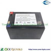 LiFePO4 Battery Pack 12V 12ah Replacing Lead Acid Battery Manufactures