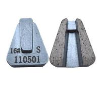 Buy cheap Concrete Scanmaskin Floor Grinder Concrete Disc from wholesalers