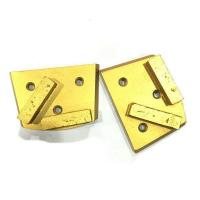 Buy cheap Split PCD Shoe for Lavina Grinder from wholesalers