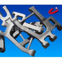 Steering Knuckle For Heavy Truck