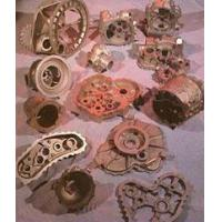 investment casting lost wax process Manufactures