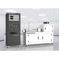 China Mouse Test Machine for Noxious Gas Analysis, DIN53436 on sale