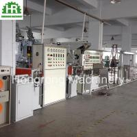 Coaxial Cable Making Machine Manufactures