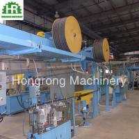 Rubber Cable Making Machine Manufactures
