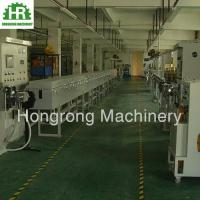 Silicone Cable Making Machine Manufactures