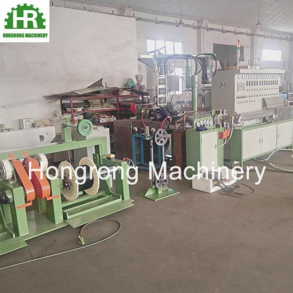 Quality PVC Cable Extruder Machine for sale