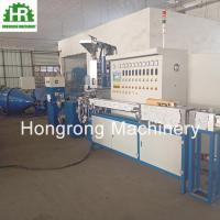 Cable Sheathing Extruder Machine Manufactures