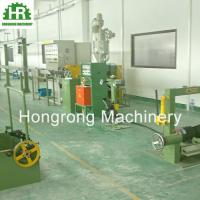 Electrical Cable Extruder Machine