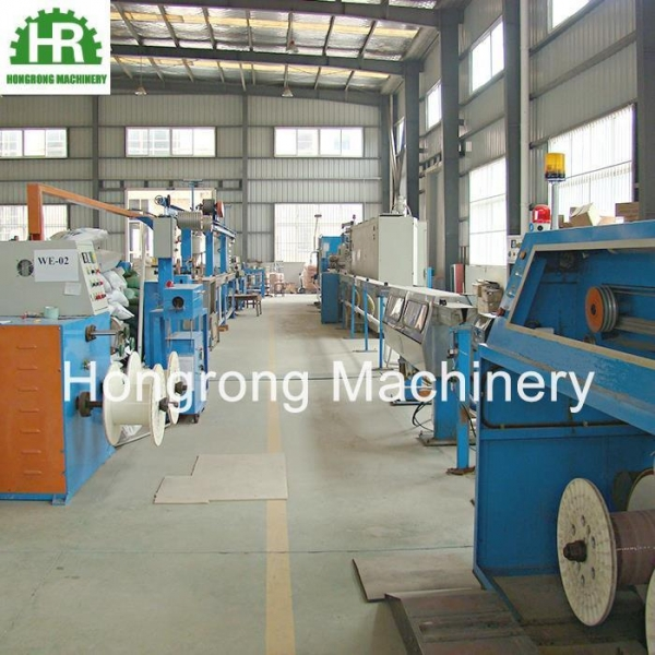 Quality Lan Cable Extruder Machine for sale