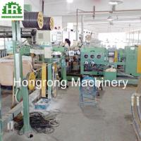 Rubber Cable Extruder Machine