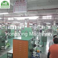 Teflon Cable Extruder Machine Manufactures