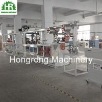 Coaxial Cable Extruder Machine