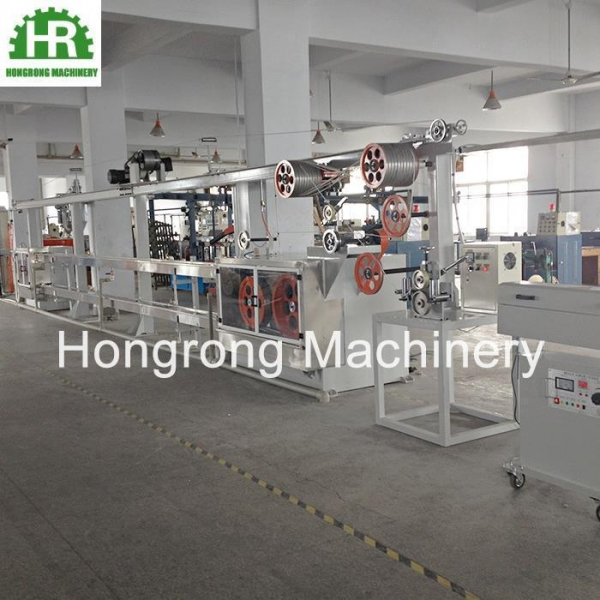 Quality Coaxial Cable Extruder Machine for sale