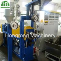 Flat Cable Making Machine Manufactures