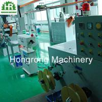 Buy cheap Flexible Cable Production Line from wholesalers