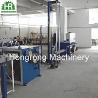 Buy cheap Flat Cable Production Line from wholesalers