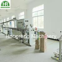 Buy cheap Teflon Cable Production Line from wholesalers