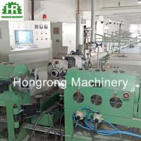 Buy cheap Rubber Cable Production Line from wholesalers