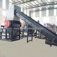 Plastic Crusher Plastic Film Crushing Machine Manufactures