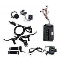 Mario 48v 60v 72v 2000w Electric bike conversion Kit for sale