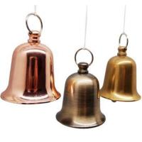 top quality copper bell for churches /ships, great chinese bell as souvenir gifts Manufactures