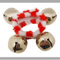 cheap wrist toy bells factory in China ,wholesale jingle bells toy set Manufactures