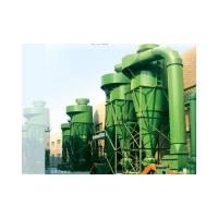China Environmental dust BXM high efficiency cyclone dust collector on sale