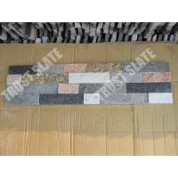Buy cheap quartzite stone veneer panels from wholesalers