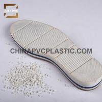 China Thermoplastic Rubber For Shoe Sole on sale