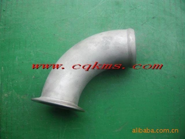 China 3010351 Seawater pump connecting pipe for NTA855-D Cummins Engine of 200kW generating set