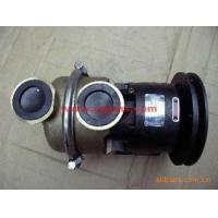 Quality 3655857 Sea water pump for NTA855-G1M Cummins Diesel engine of Marine generator set for sale