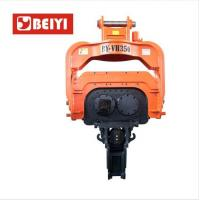 Hydraulic Vibratory Pile Driver Manufactures