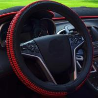 China Car Steering Wheel Cover#01 on sale