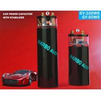 Car Audio Cables GY-50WS-100WS Manufactures