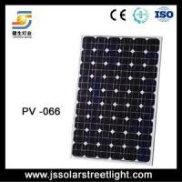Hot Selling 205w Mono Solar Panels For Home Use Manufactures