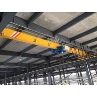 EU Single Girder Overhead Crane