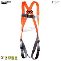Fall Protection Belt Harness