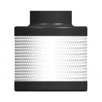 China Grow tent Ventilation activated carbon filter aluminum mesh air filter NSR-F4 on sale