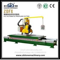 Countertop Stone Granite Edge Profiling Machine
