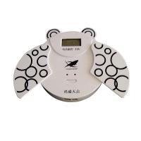 Telephone remote control temperature controller (LCD)