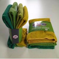 kitchen cleaning microfiber towel