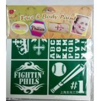 China Skin safe removable temporary tattoo sticker on sale