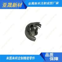 Metal Powder Injection Molding_Sewing Machine Parts Manufactures